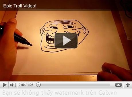 """[Meme] """"Nghệ thuật"""" chơi khăm (6)"""