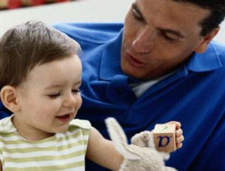 Kỹ thuật mới có thể giúp đàn ông vô sinh có con bình thường - Ảnh: Nurture UK