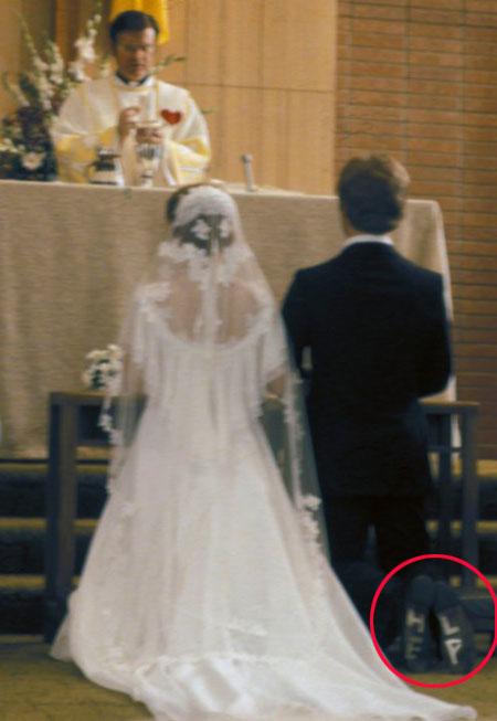 """Cười vỡ bụng với những đám cưới """"hổng giống ai"""" (6)"""