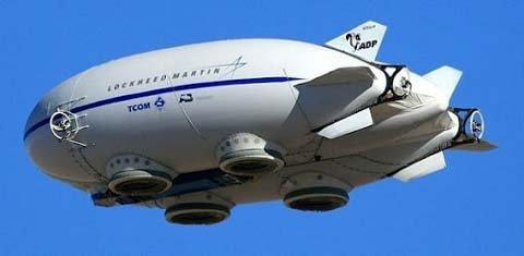Chiếc tàu bay lai LEMV