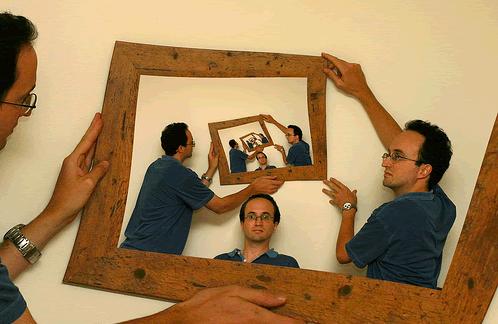 20 bức ảnh bảo giác (Conformal) ấn tượng | Ảnh độc đáo (8)
