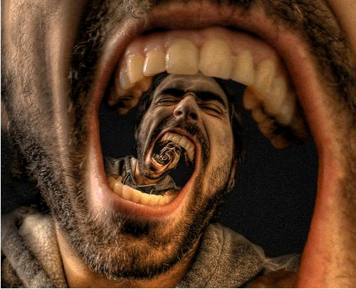 20 bức ảnh bảo giác (Conformal) ấn tượng | Ảnh độc đáo (19)