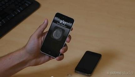 y tuong iPhone 5 aatma