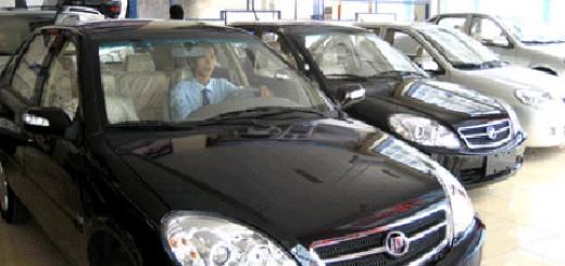 Người Việt mua ô tô đắt đỏ nhất thế giới