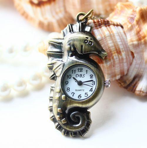 Những chiếc đồng hồ độc đáo (8)