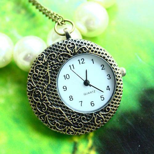 Những chiếc đồng hồ độc đáo (7)