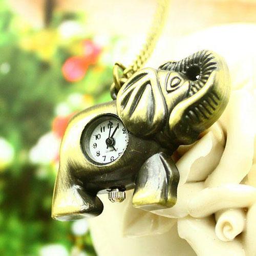 Những chiếc đồng hồ độc đáo (3)
