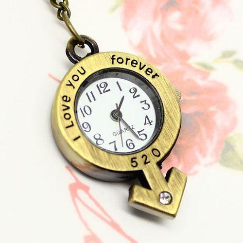Những chiếc đồng hồ độc đáo (2)