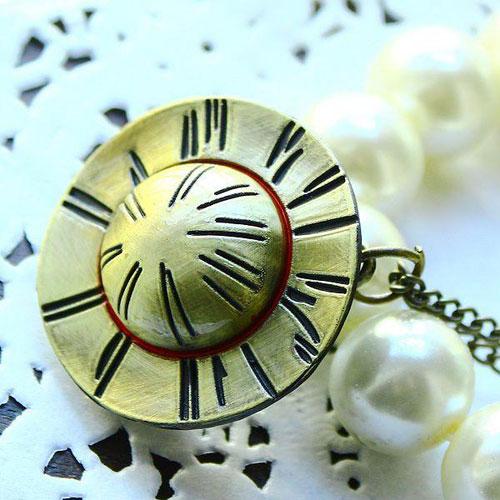 Những chiếc đồng hồ độc đáo (1)
