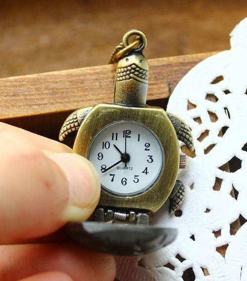Những chiếc đồng hồ độc đáo (15)