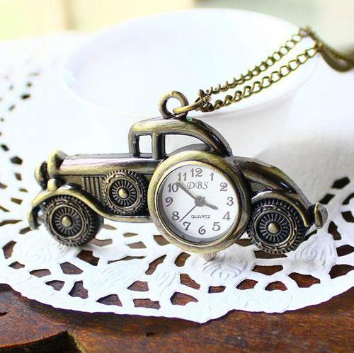 Những chiếc đồng hồ độc đáo (13)