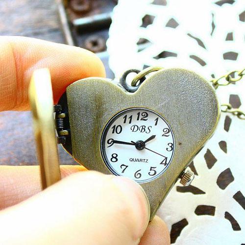 Những chiếc đồng hồ độc đáo (11)