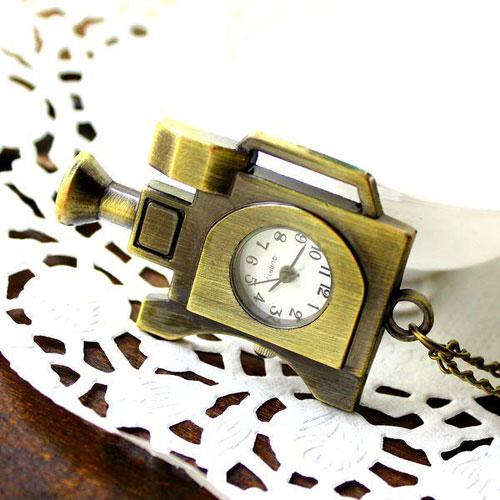 Những chiếc đồng hồ độc đáo (10)