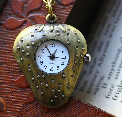 Những chiếc đồng hồ độc đáo (9)