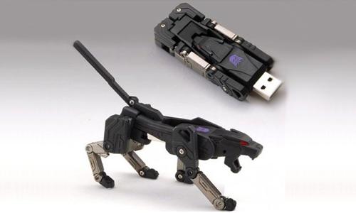 Các USB độc đáo (9)