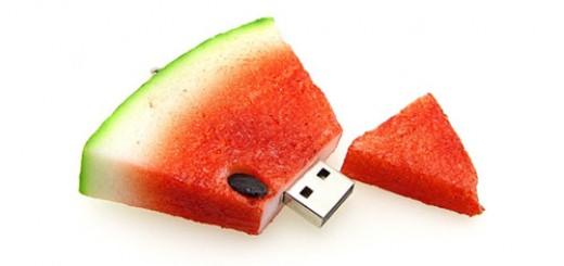Các USB độc đáo (10)