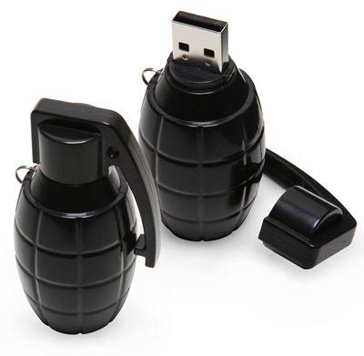 Các USB độc đáo (7)