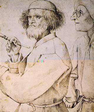 Họa sĩ (ảnh minh họa)