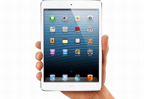 iPad mini | Top 5 máy tính bảng tốt nhất hiện nay