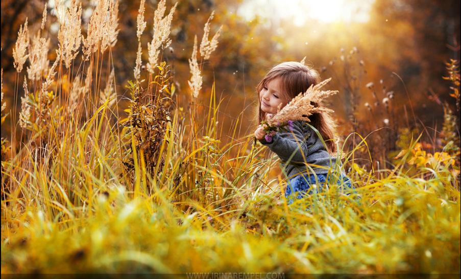 Ngắm những thiên thần nhỏ đáng yêu của Irina Rempel | Ảnh bé yêu (21)