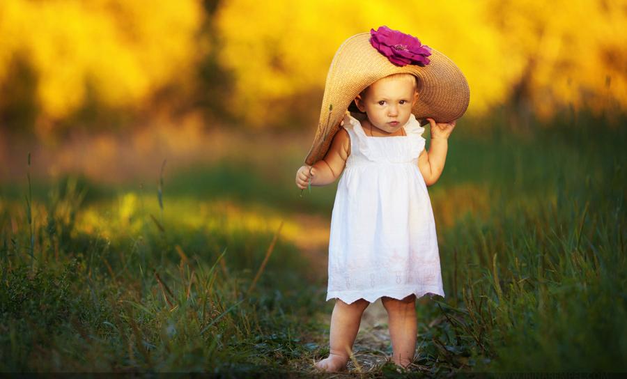 Ngắm những thiên thần nhỏ đáng yêu của Irina Rempel | Ảnh bé yêu (10)