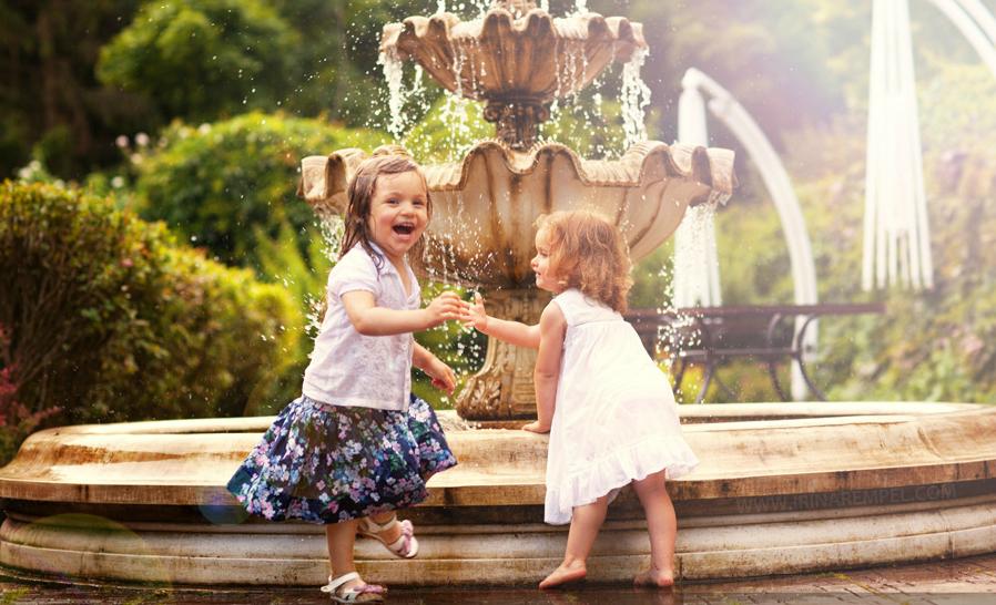 Ngắm những thiên thần nhỏ đáng yêu của Irina Rempel | Ảnh bé yêu (9)