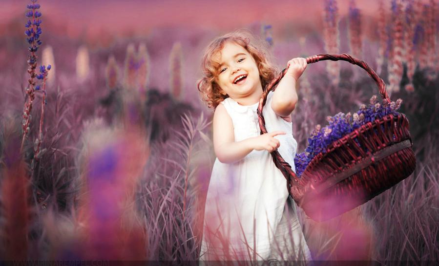 Ngắm những thiên thần nhỏ đáng yêu của Irina Rempel | Ảnh bé yêu (5)