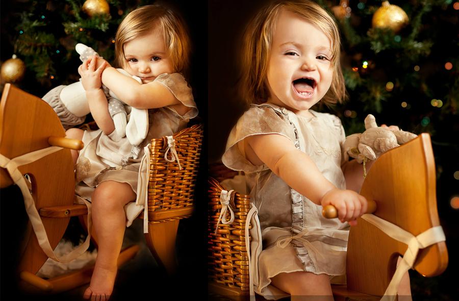 Ngắm những thiên thần nhỏ đáng yêu của Irina Rempel | Ảnh bé yêu (2)
