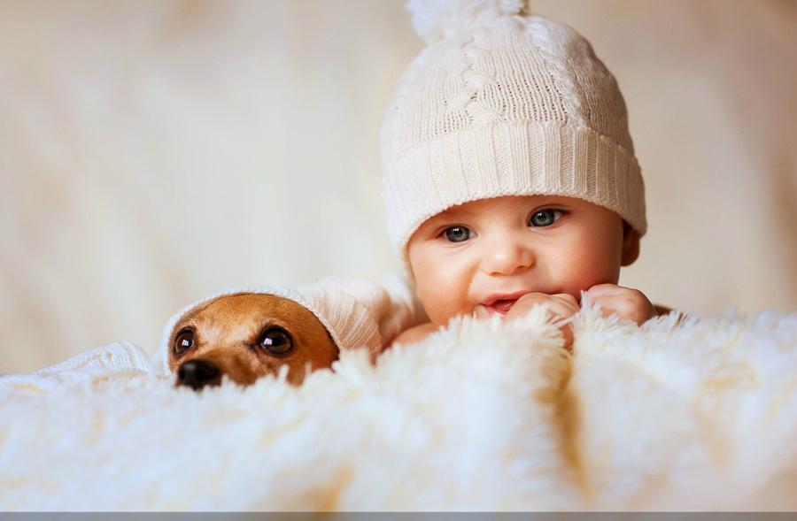 Ngắm những thiên thần nhỏ đáng yêu của Irina Rempel | Ảnh bé yêu (1)