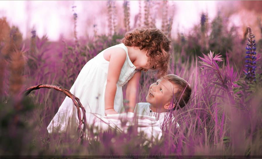 Ngắm những thiên thần nhỏ đáng yêu của Irina Rempel | Ảnh bé yêu (14)