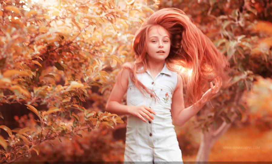 Ngắm những thiên thần nhỏ đáng yêu của Irina Rempel | Ảnh bé yêu (13)