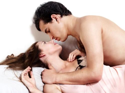 sex giúp nâng cao tuổi thọ
