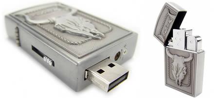Các USB độc đáo (5)