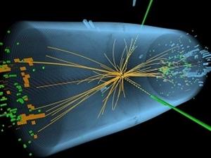 Người ta từng dự đoán các nhà khoa học ở Cơ quan nghiên cứu nguyên tử châu Âu (CERN) sẽ khiến Trái đất diệt vong khi họ khởi động cỗ máy gia tốc hạt của họ.