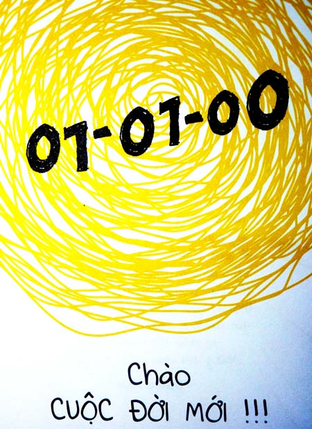 Bộ lịch đếm ngược ngày tận thế độc đáo của giới trẻ (9)