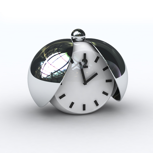 Hơn 30 kiểu đồng hồ có thể bạn chưa thấy bao giờ