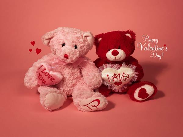 Thiệp Valentine - Hình nền Valentine