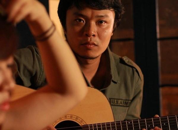 """Việt Johan - người đã """"chế"""" lại lời bài hát một cách cực """"nuột""""."""