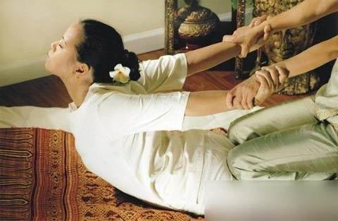 massage ở Thái Lan (7)