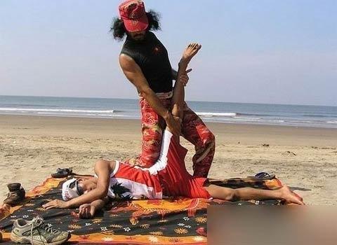 massage ở Thái Lan (4)