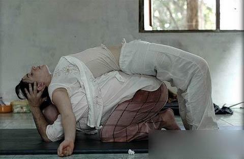 massage ở Thái Lan (3)
