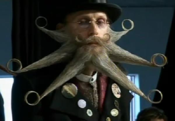 Những bộ râu vô địch về độ...quái (15)