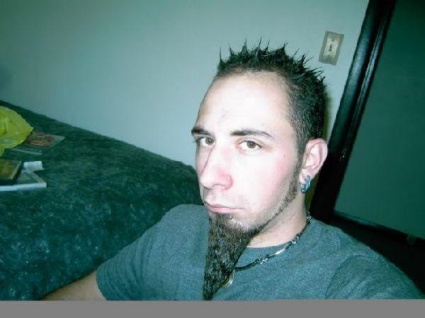 Những bộ râu vô địch về độ...quái (5)
