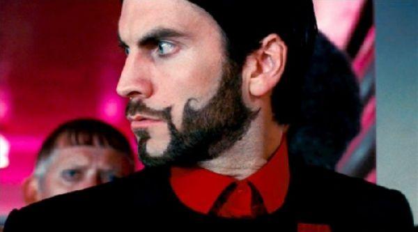 Những bộ râu vô địch về độ...quái (9)