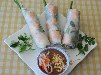 Gỏi Cuốn Sài Gòn - Út Thúy