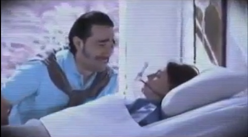 Video: làm sao để các diễn viên nam đóng cảnh khóc?