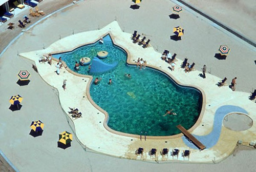 Ngắm bể bơi ngoài trời vỡi những thiết kế sáng tạo (14)