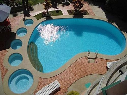 Ngắm bể bơi ngoài trời vỡi những thiết kế sáng tạo (13)