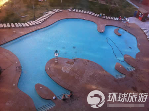 Ngắm bể bơi ngoài trời vỡi những thiết kế sáng tạo (3)