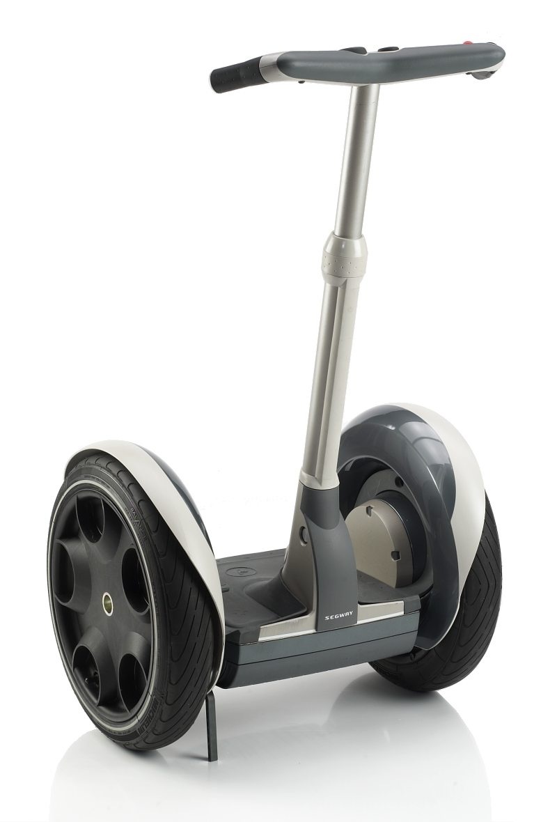 Xe điện tự cân bằng (Segway scooter)